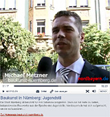 Video Jugendstil Interview Dr. Michael Metzner